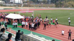 UMEロードマラソン